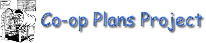 Co-op Plans Project
